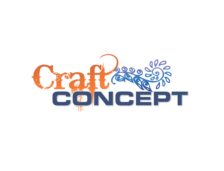 Craft Concept Logo