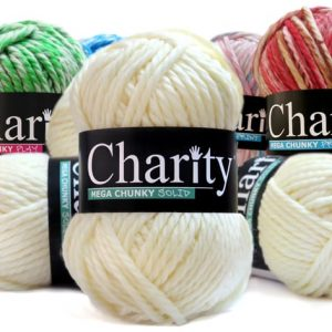 Craft Concepts Charity Wool