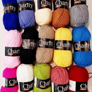 Craft Concept Charity double knit