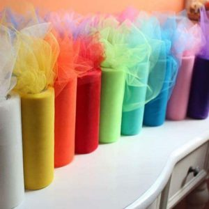 Craft Concept Tutu Tulle