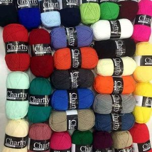 Craft Concept Charity Wool